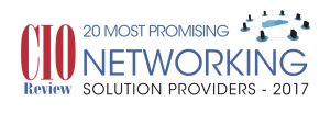 CIO most promising - Badu Networks