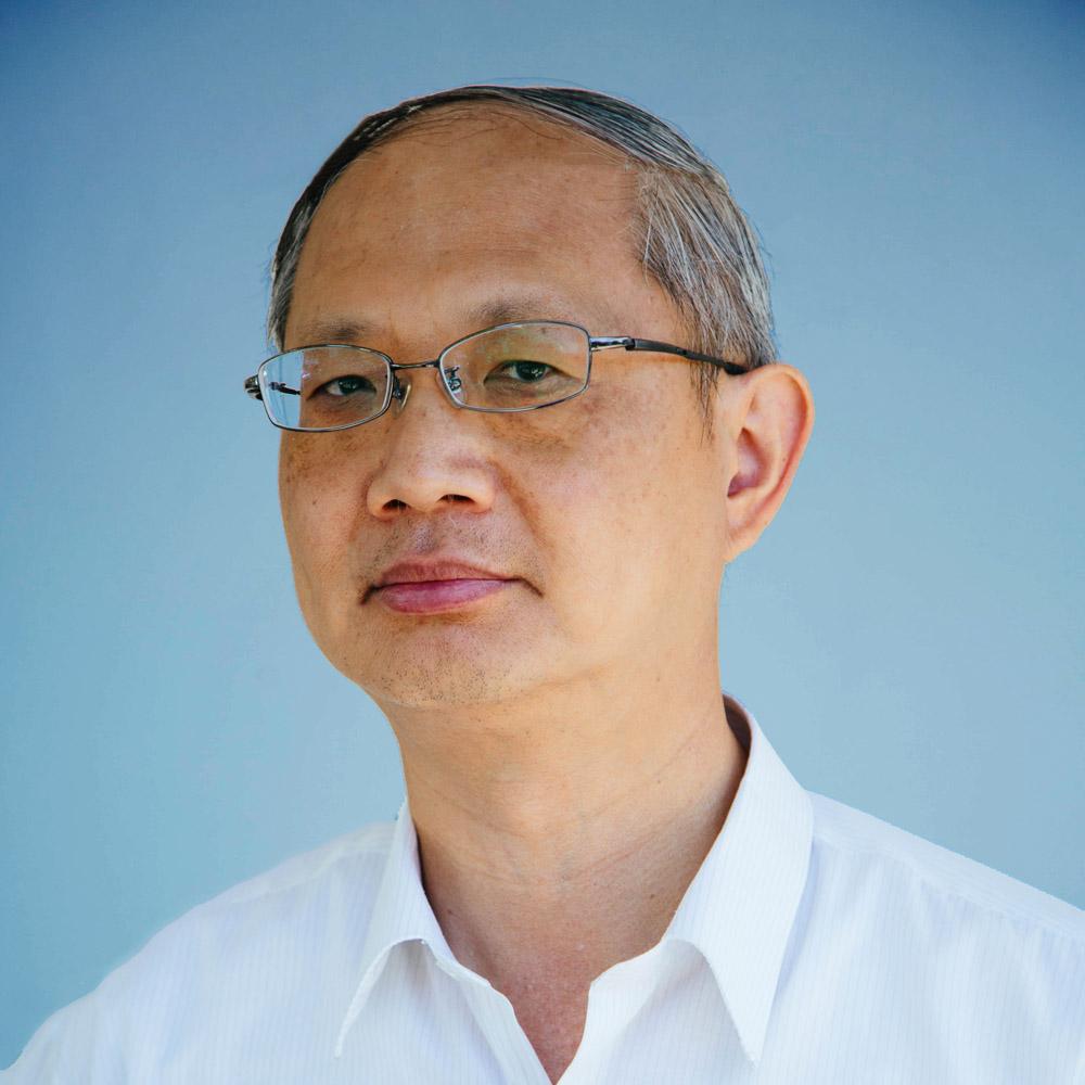 Wei Kang Tsai
