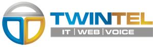TwinTel Logo