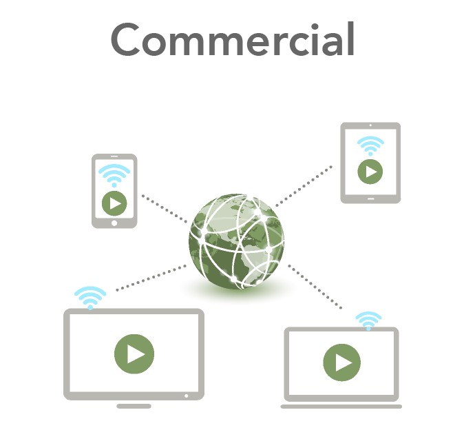 Commercial Network