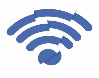 Fragmented-Wi-Fi