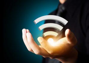 Badu - Wi-Fi In Hand